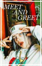 MEET & GREET ; B.E by sophiehits
