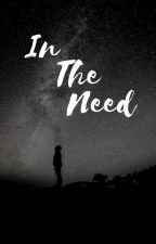 In the Need (Great-Uncle Dracula Fanfic) by yemihikari
