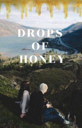 drops of honey • draco malfoy by dxltas