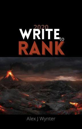 Write to Rank: 2020 by KurokageJS