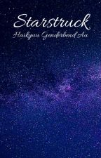 Starstruck (Haikyuu Genderbend AU) by Dachshund_Games
