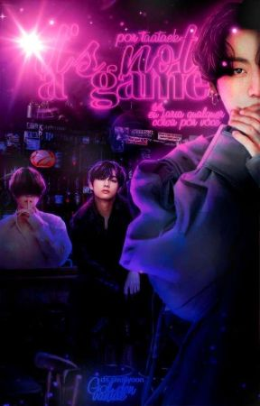 It's Not a Game |Taekook by taemour