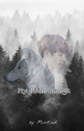 My little omega JIKOOK by Miinkook