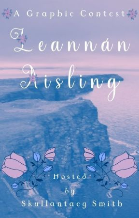 Leannan Aisling - A Graphic Contest by FeverDream14
