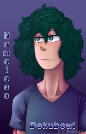 Nameless- Dekubowl by DoodleStation
