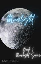 Moonlight (Draal x OC) by SpiritoftheZodiac