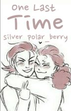 One Last Time (LAMS COLLEGE AU) by silver_polar_berry