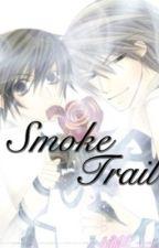 Smoke Trail - Junjou Romantica by BerryBerryBlitz