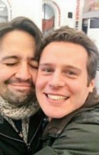 I won't leave you... (A messy Grofflin story) cover