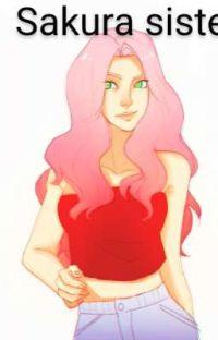 Reborn as sakura twin sister cover