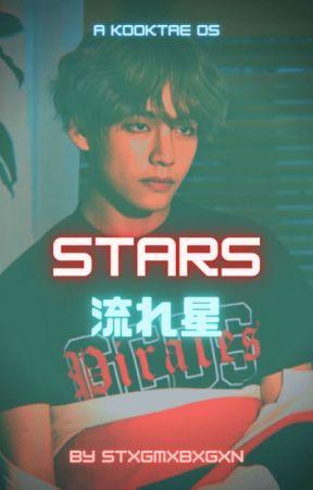 stars ꔷꗥ⊰• JJK&KTH •⊱ꗥꔷ OS © by StxgmxBxgxn