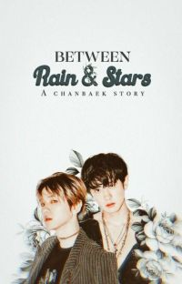Between rain&stars cover