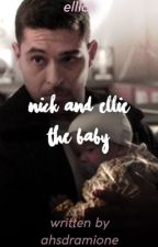 Nick & Ellie: the baby (adopted from xxlaurynx_x) by ncisdramione