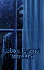 "Urban legend ""scream"" oleh screamworld_idn"