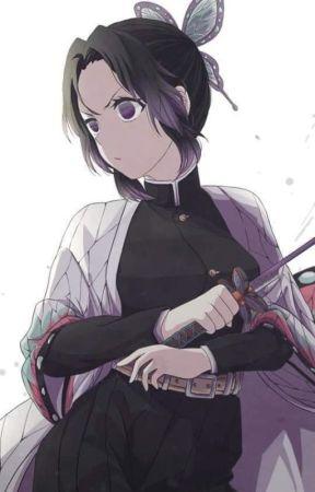 The Last Poison Blade! Shinobu Kocho x Male Reader! by universewolf28