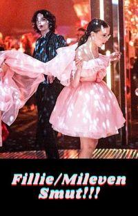 Fillie/Mileven Smut!!! cover