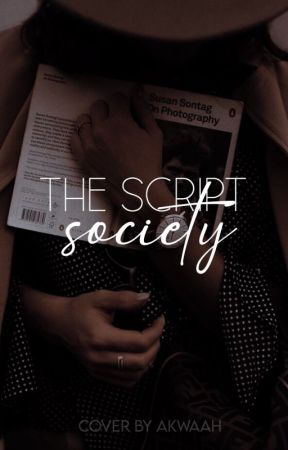 The Script Society (HIRING!) by ScriptSociety