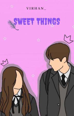 Sweet Things by Virhan_