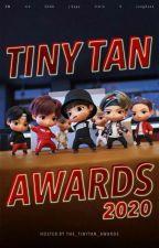 The TinyTan Awards 2020 [JUDGING] by The_TinyTan_Awards