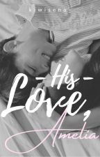 Falling For You| Completed by ai_Sanae