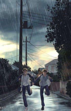 Shindai Noku Jikook|Texting by Kayraa_ylmz