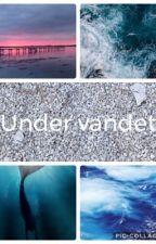 Under vandet by -Jo_anna-