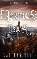 Mermaid Tear by UnboundWings