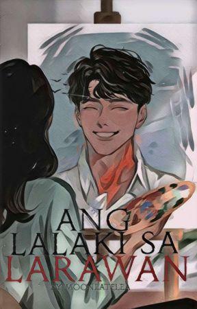 Ang Lalaki Sa Larawan by pretty_ae