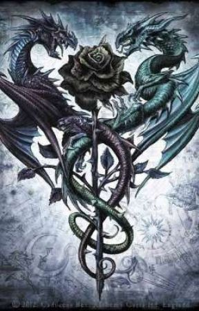~•|🐉♥️A Dragons' Love♥️🐉|•~ by xXMicah-sanXx