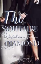 The Solitaire Within The Diamond by HenloNichi