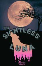 THE SIGHTLESS LUNA ni Jinalla