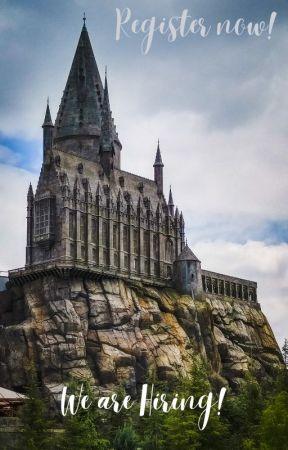 Registration |Join Us At Hogwarts| by Hogwarts_Academy