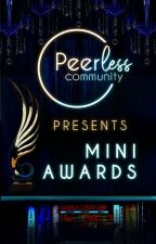 Mini Awards: Peerless Community by ThePeerlessCommunity