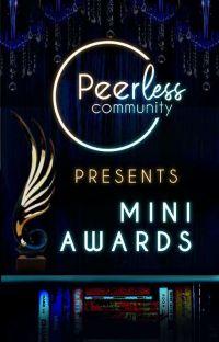 Mini Awards: Peerless Community cover