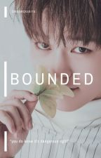 ✓ BOUNDED | ᶻᶜˡ by dreamquisite