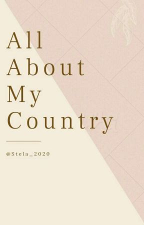 All About My Country by Stela_2020