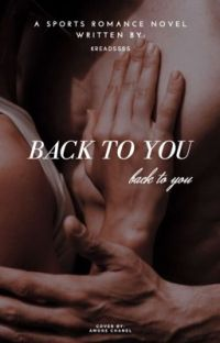 Back to You cover