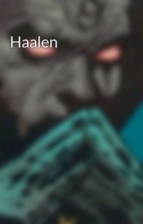 Haalen by Nulbodar