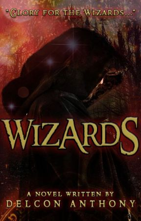 Wizards by DelconAnthony