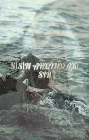 SİSİN ARDINDAKİ SIR by Mmyankara06