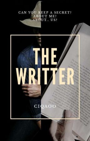 The Writter by CiqAoO