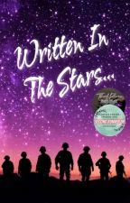 Written in the Stars द्वारा shreya_2099