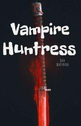 1. Vampire Huntress by beatypeydo