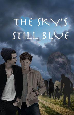 The Sky's Still Blue by TatuataBella