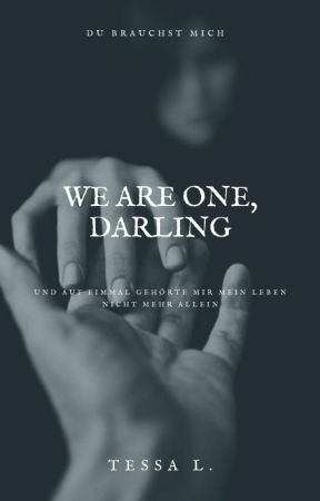 We are one, darling by sunrise_99