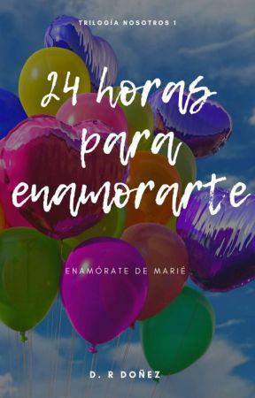 24 Horas Para Enamorarte (En Proceso)  by Dayanrdh236