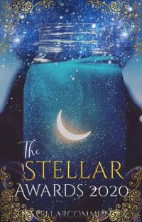 The Fall Stellar Awards (CLOSED) cover