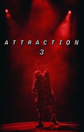 ATTRACTION 3   BILLIE EILISH by m1sseilish