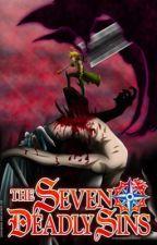 Seven deadly sins x male reader  by qwefsvvv
