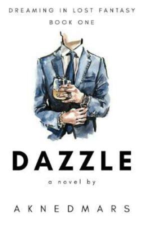 Dazzle by AknedMars
